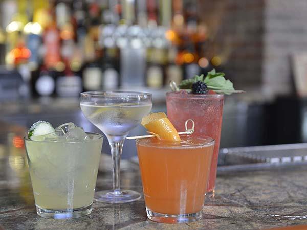 dennys cocktails