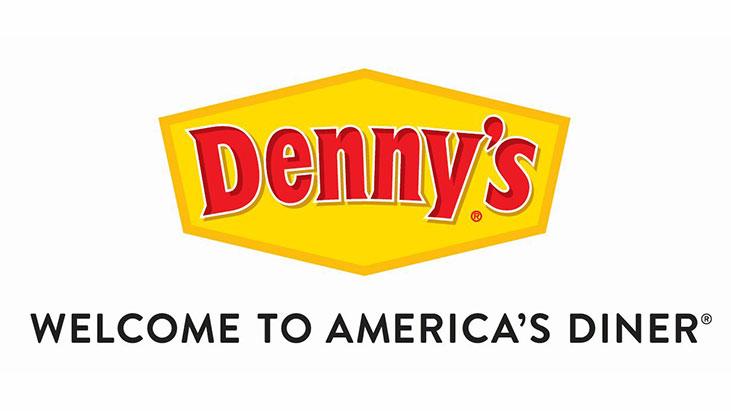 dennys logo large