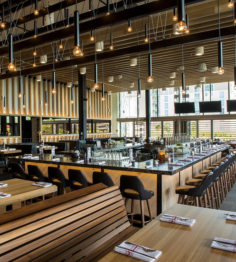 Earls Kitchen Bar Restaurant Business