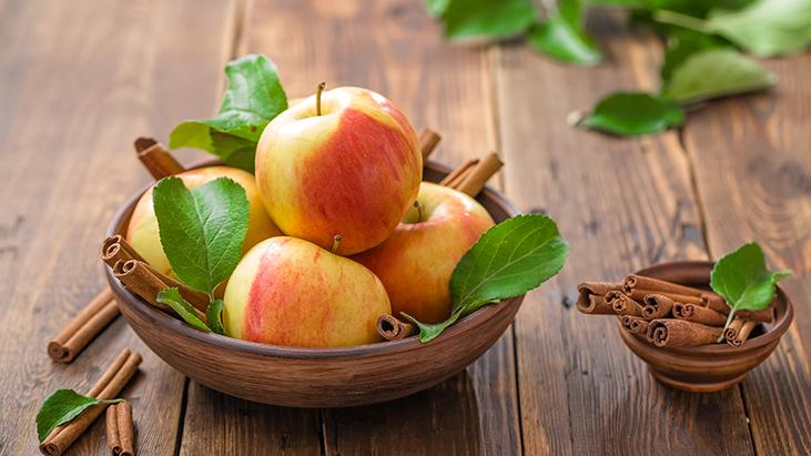 fall flavor seasonal dessert