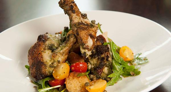Top 10 College Dining Programs