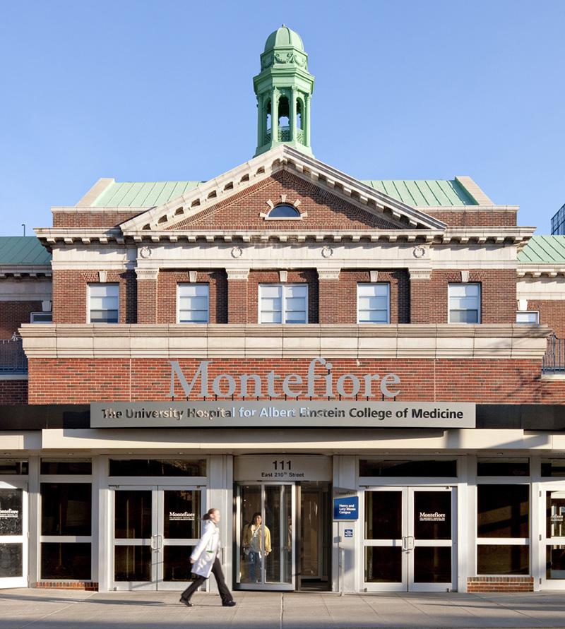 Montefiore Hospital - Moses Campus