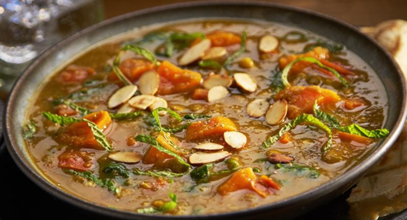 marrakesh autumn soup