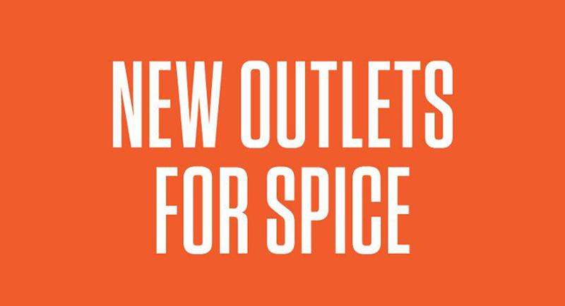 spice outlets