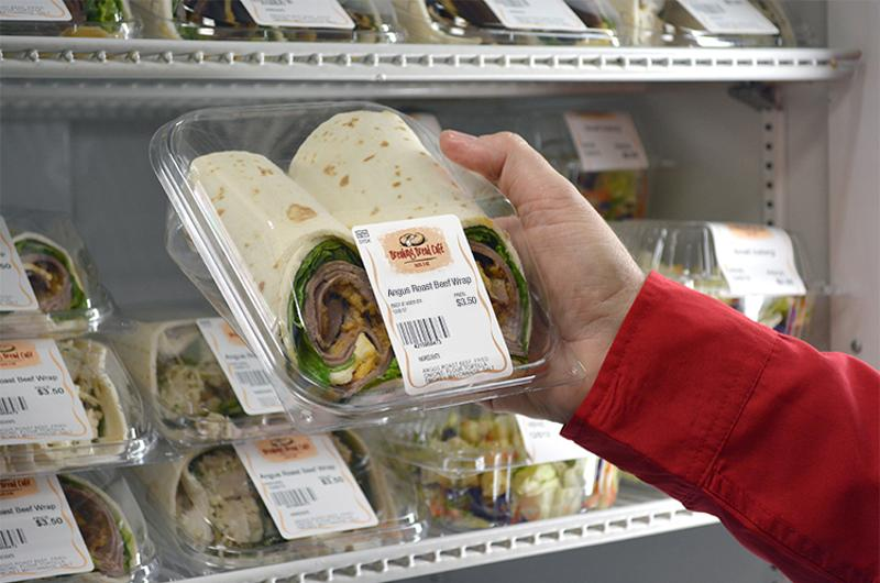 food labeling changes foodservice