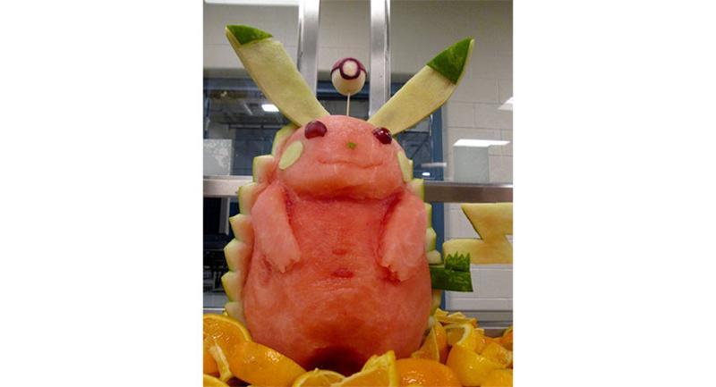 pikachu spring creek elementary