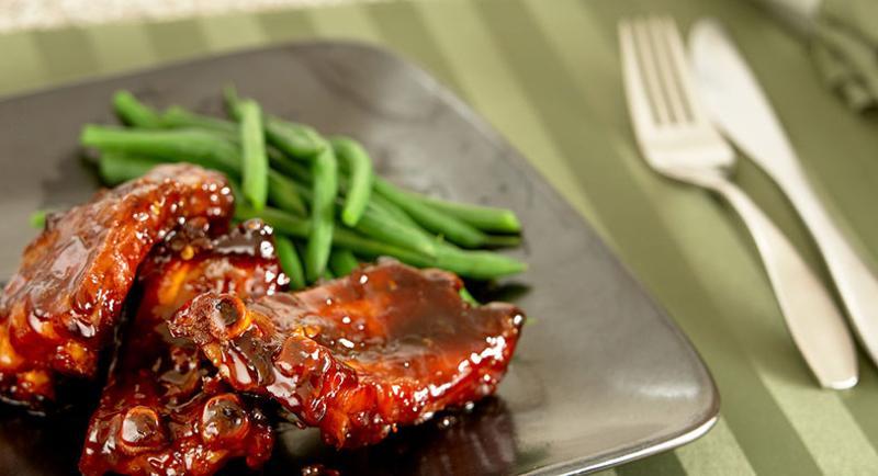 asian bbq sauce