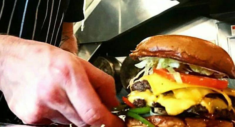bless your heart burger