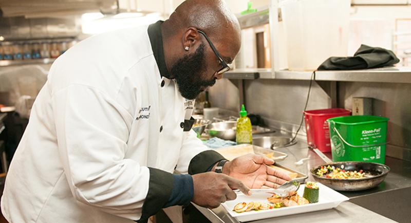 chef nottie