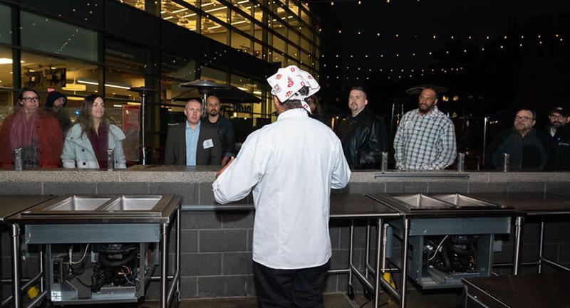 chefs summit