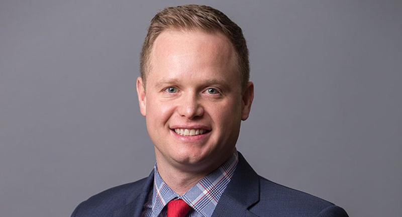 Dustin Cutler, Director of Dining, Cornell University