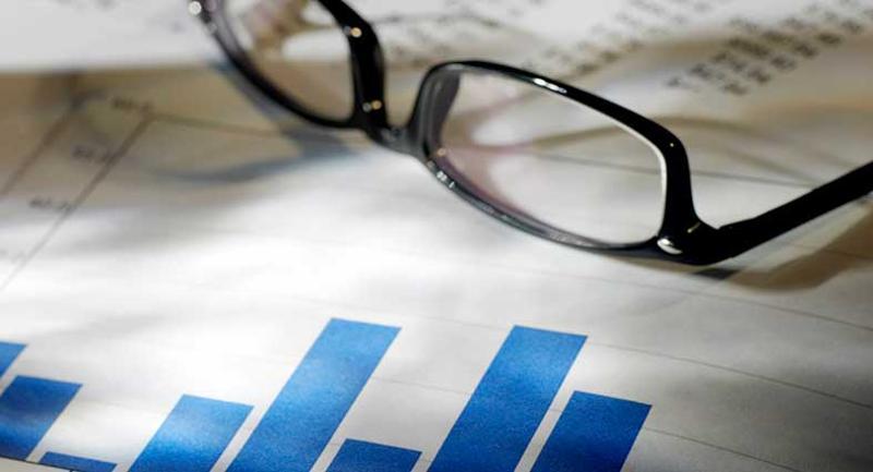 data finances glasses