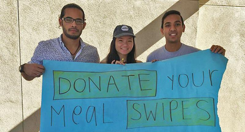 donate meal swipes