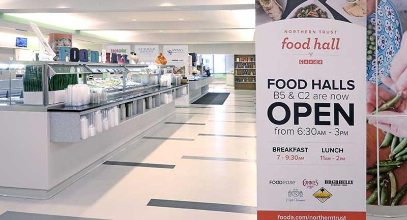 food hall open