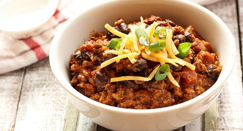 Housemade chili