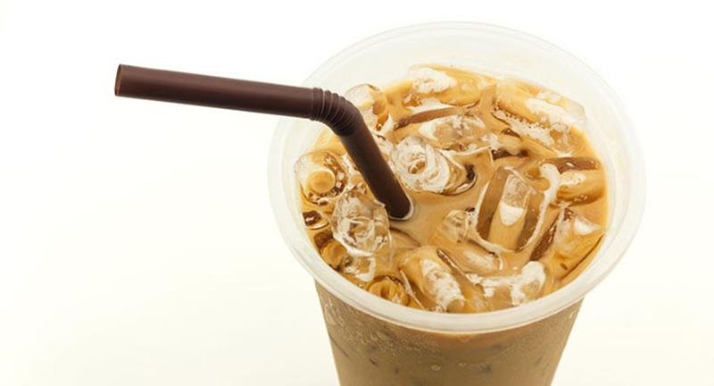 iced coffee togo