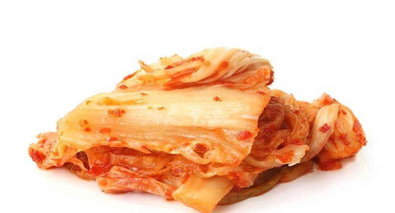 Kid kimchi