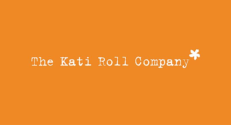 kati roll company logo
