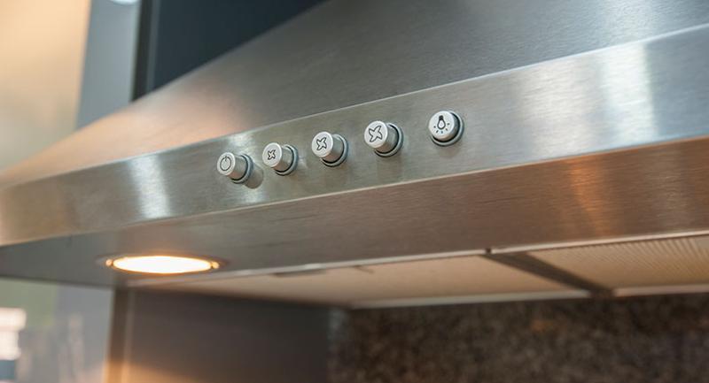 oven hood