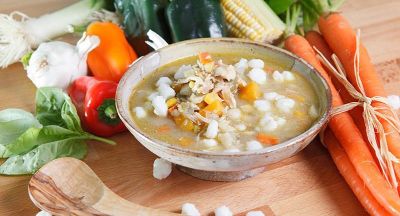 posole stew