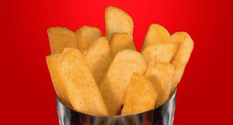 red robin steak fries