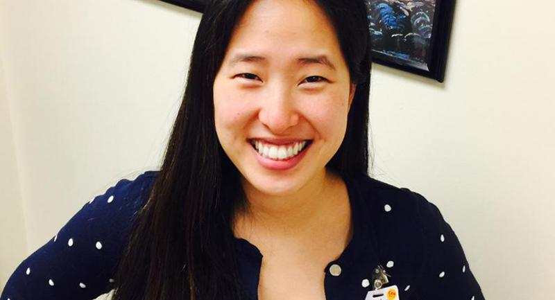 Susie Kim-Ray, MS, RD, CNSC, CDE