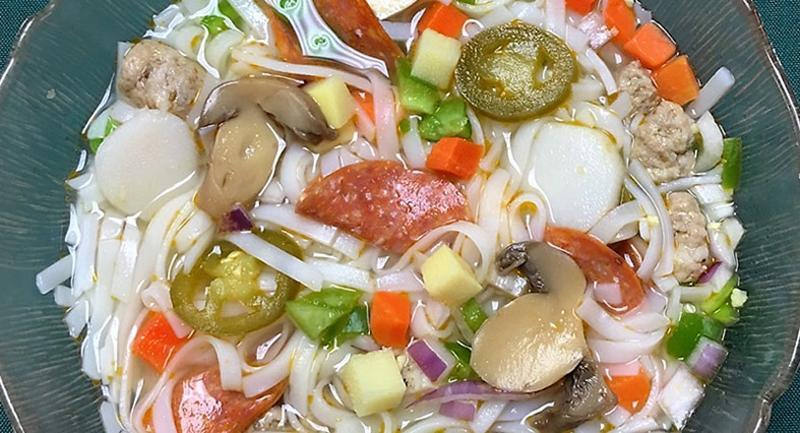 thai pho soup bar