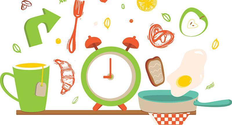 time food