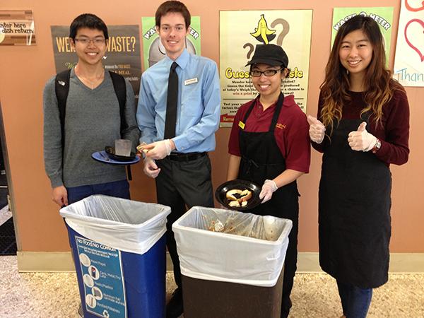 weigh the waste uc irvine