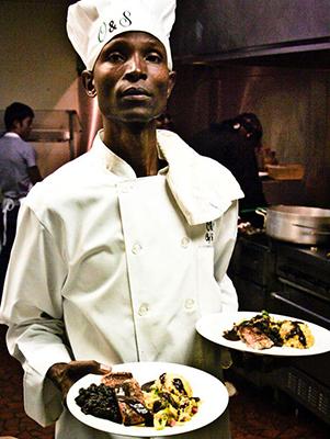 chef kabui