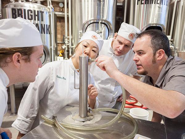 cia brewery ingredients