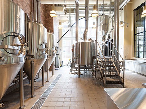 cia brewery students