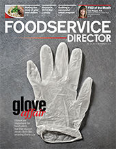 FoodService Director Magazine FoodService Director   September 2014 Issue