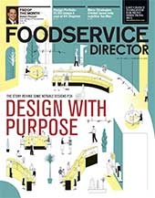 FoodService Director Magazine FoodService Director | February 2015 Issue
