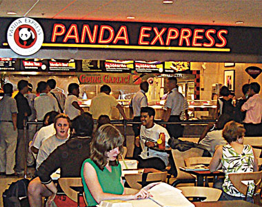 FoodService Director - University of Maryland-College Park foodservice area renovation