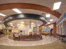 Preparing for opening day foodservice director for Watterson dining