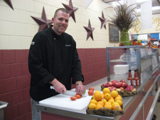 FoodService Director - Five Questions for: Kirk Conrad