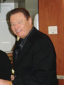 FoodService Director - Spotlight - Ron Rech - Resurrection Medical Center - self-op