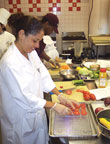 NYC SchoolFood ICE training collaboration