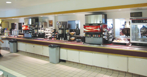 FoodService Director - UCFS Medical Center renovation