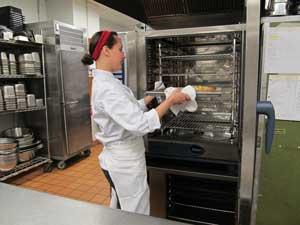 Equipment, Technology, Cornell University