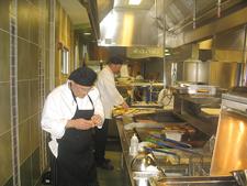 FoodService Director - Memorial Hospital North - Garden Terrace Cafe-Bistro