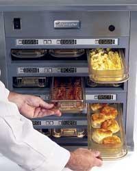 Etonnant Food Holding Equipment