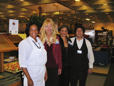 FoodService Director - Patti Oliver - UCLA Medical Center