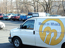 FoodService Director -Reinventing Meals for Wheels