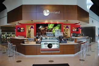 FoodService Director - Sodexo rolls out be program