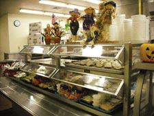 FoodService Director - budget - cutting costs