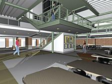 FoodService Director - going green -design - Alexandria City Schools
