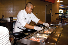 FoodService Director - Rising food cost