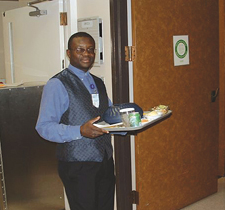 FoodService Director - room service - HFM - Robert Wood Johnson University Hospital